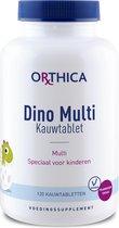 Orthica Dino Multi (Multivitaminen) - 120 Kauwtabletten