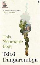 Boek cover This Mournable Body van Tsitsi Dangarembga