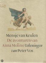 De avonturen van Anna Molino