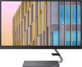 Lenovo Q24h-10 - QHD IPS USB-C Monitor - 24 inch