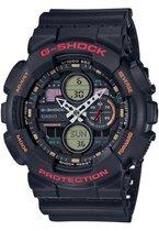 Casio G-Shock Heren Horloge GA-140-1A4ER - 51 mm