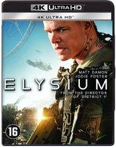 Elysium (4K Ultra HD Blu-ray)
