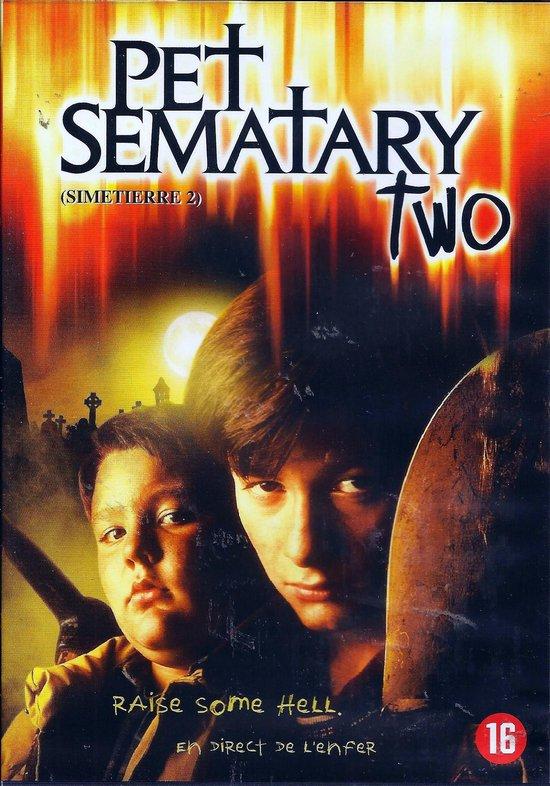 Stephen King: Pet Sematary 2