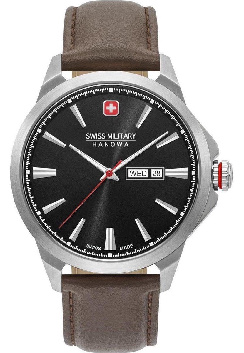 Swiss Military Hanowa Mod. 06-4346.04.007 - Horloge