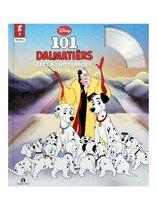 Disney 101 Dalmatiërs - Lees & Luisterboek