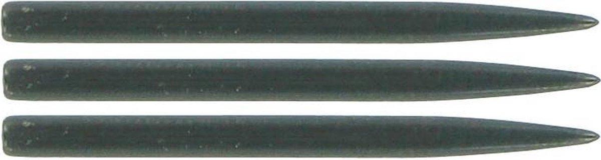 Bull's Steel Dart Grip Points - 35mm