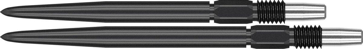 Target Swiss Black - 26 mm