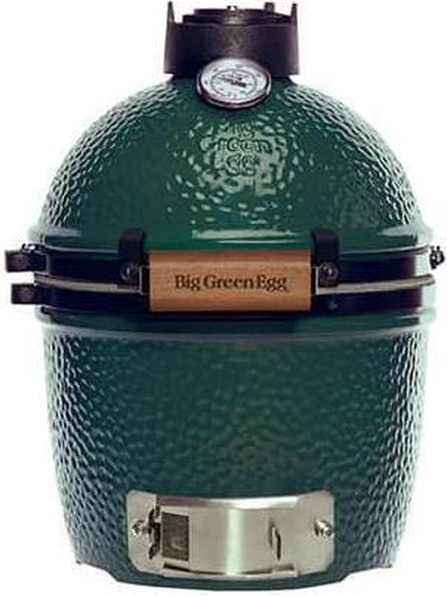 Big Green Egg Mini - Standaard