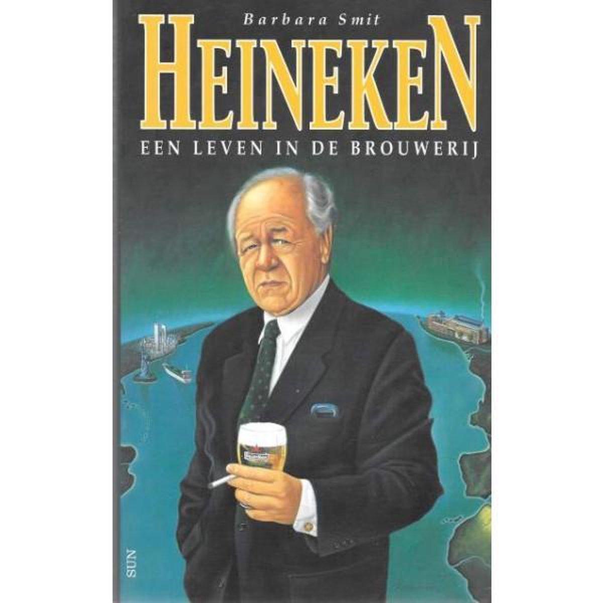 Heineken - B. Smit