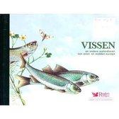Vissen en andere waterdieren van West- en midden-Europa