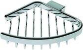 Geesa Zeepbakje zeephouder hoekmodel