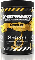 X-Gamer Horus Flavour Energy Drink - 60 Serving