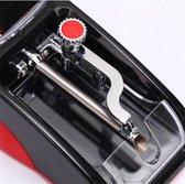 Elektrische sigarettenmaker / Sigaretten Vuller / Hulzen Vuller