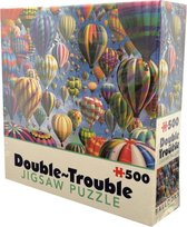 Double-Trouble Puzzle - Balloons (500)