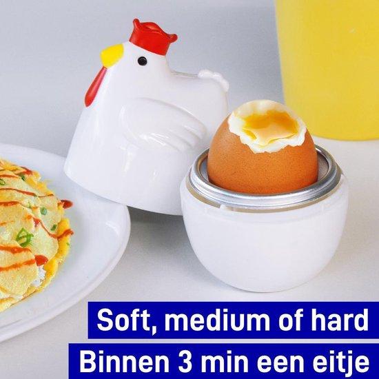 Magnetron Eierkoker