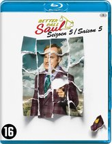 Better Call Saul (Seizoen 5) (Blu-ray)