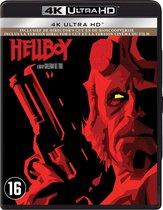 Hellboy (4K Ultra HD Blu-ray)