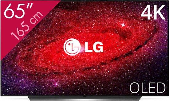 LG OLED65CX6LA - 4K OLED TV