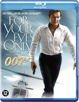 Bond 12: For Your Eyes Only (Blu-ray)