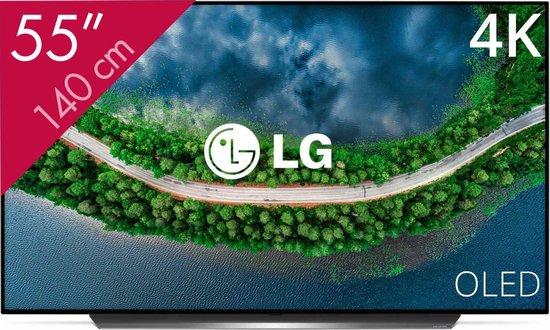 LG 55CX6LA - 4K OLED TV