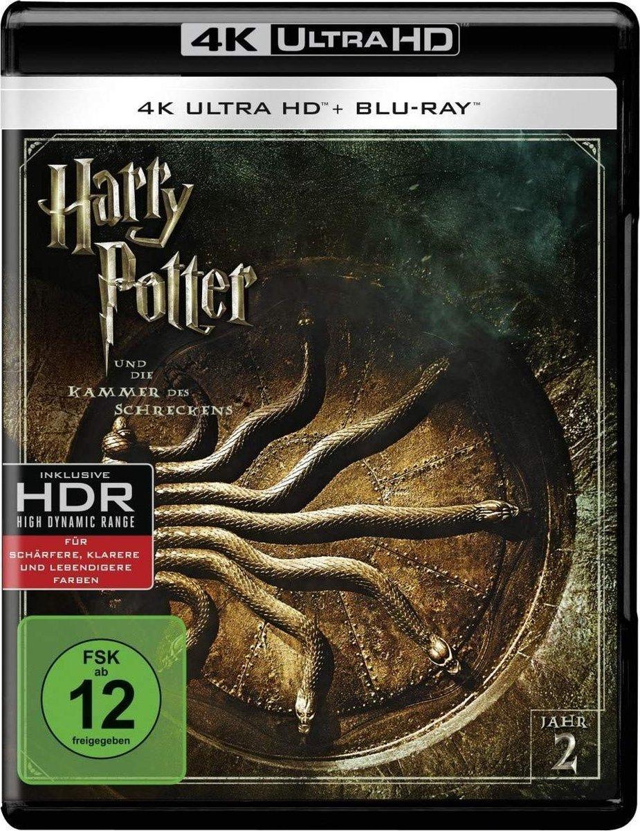 Harry Potter und die kammer des schreckens-
