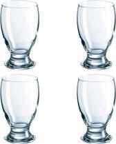 Durobor Smoothie Waterglas 35 cl - 4 stuks