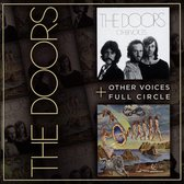 Doorsthe - Other Voices / Full Circle