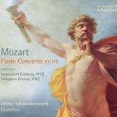 Piano Concertos Vol. 3