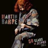 50 Years Of Jethro Tull
