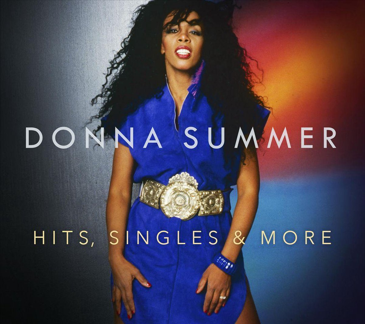 Summer Donna - Hits, Singles & More - Donna Summer