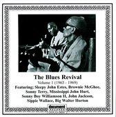 Blues Revival, Vol. 1: 1963-1969