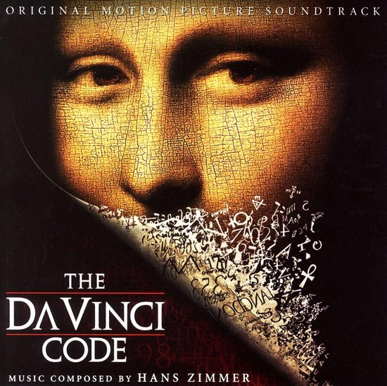 Original Soundtrack - The Da Vinci Code