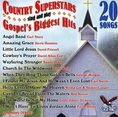 Country Superstars: Gospel's Biggest Hits