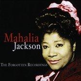 Forgotten Recordings