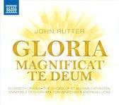 Gloria/Magnificat/Te Deum