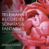 Recorder Sonatas And Fantasias