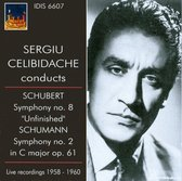 Schubert, Beethoven: Sonatas (1949-