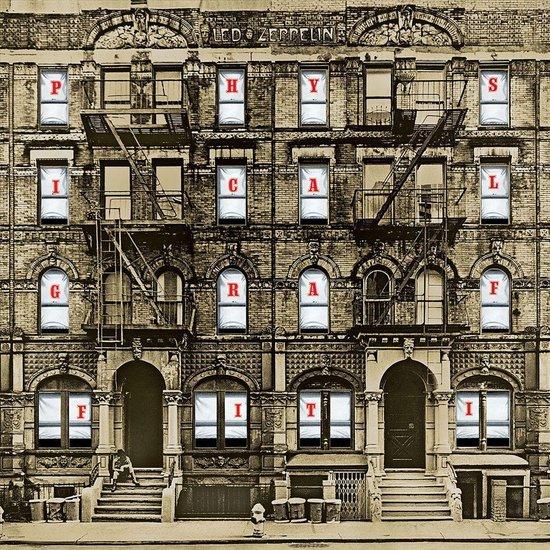 Physical Graffiti (Deluxe) - Led Zeppelin