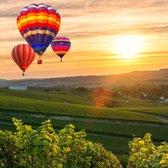 Bongo Bon - Adembenemende ballonvlucht voor 2 personen Cadeaubon - Cadeaukaart cadeau voor man of vrouw | 38 sensationele ballonvaarten