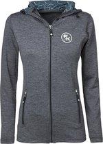 PK International Sportswear - Freedom - Outdoor Sweater - Onyx