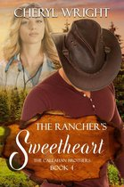 The Rancher's Sweetheart