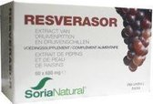Soria Resverasor Opc-Mix 6