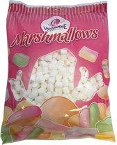 1kg witte mini-marshmallows VanDamme
