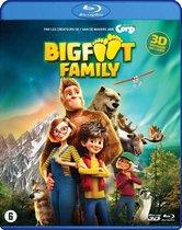 Bigfoot Family (3D Blu-ray)