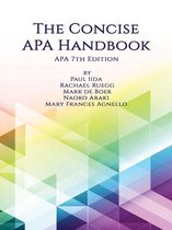 The Concise APA Handbook