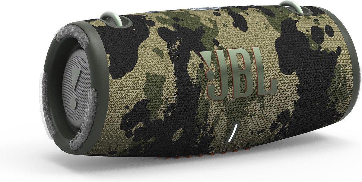 JBL Xtreme 3 Camouflage - Draagbare Bluetooth Speaker