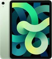 Apple iPad Air (2020) - 10.9 inch - WiFi + 4G - 64GB - Groen