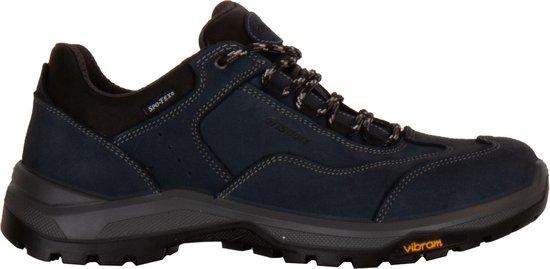 Grisport Wandelschoenen - Maat 41 - Mannen - blauw/donker grijs