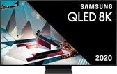 Samsung QE65Q800T - 8K QLED TV (Benelux model)