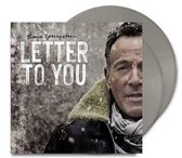 Letter To You (Coloured Vinyl)